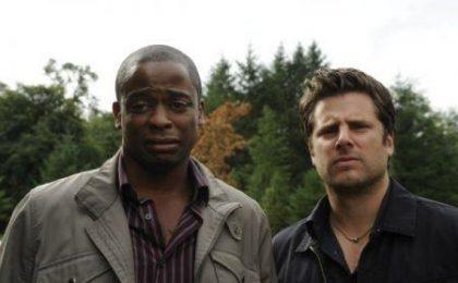 Psych 5 e Supernatural 6, omaggio a Twin Peaks e X Files (foto e video)