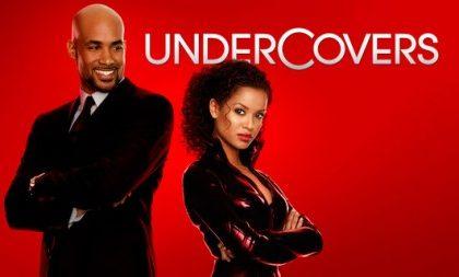 Undercovers addio: NBC cancella la serie di JJ Abrams (ma arriva Harry Lennox)