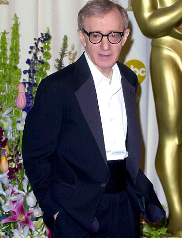 Sky Cinema Mania e MGM festeggiano Woody Allen con Happy Birthday Woody