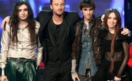 Da Amici 10 a X Factor 4, le pagelle di Luca Dondoni