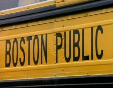 Boston Public, gli episodi della terza stagione