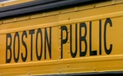 Boston Public, gli episodi della prima stagione