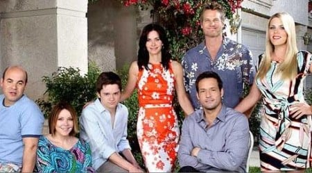 Cougar Town, gli episodi della prima stagione