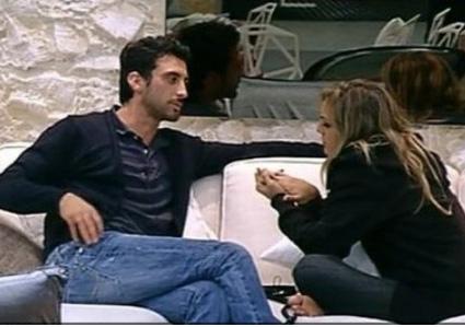 GF 11, la capanna divide Angelica e Ferdinando