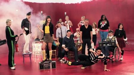 """Glee, Ryan Murphy: """"Nel 2012 nuovi personaggi e addio al cast storico"""""""