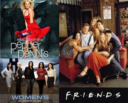 La5 serie tv Usa