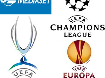 Champions League ed Euro League a Mediaset