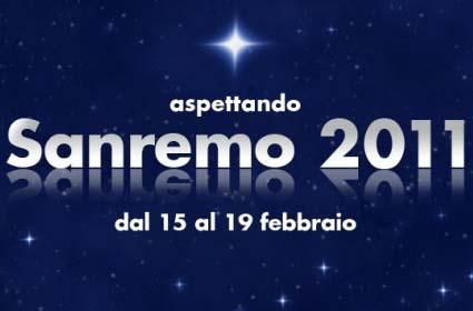 Sanremo 2011: ecco i 14 Big, tra Amici e X Factor