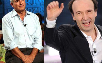 Sanremo 2011: Sposini al Question Time, sì a Benigni se gratis