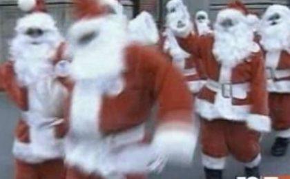 Buon Natale! Il Tg 5 non farà più servizi sui regali!