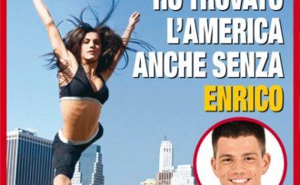 Amici, Elena D'Amario rimane in America? ed Enrico Nigiotti?