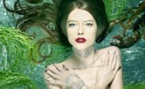 Ann Ward, vincitrice di America's Next Top Model