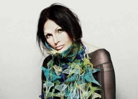 Sanremo 2011, conferma ufficiale per Anna Oxa in versione rock
