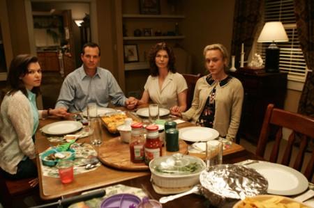 Big Love, gli episodi della seconda stagione
