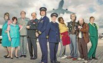Come Fly With Me, nella bufera il nuovo show degli ex Little Britain