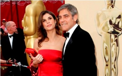 George Clooney: proposta di nozze ad Elisabetta Canalis?