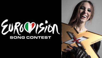 Eurofestival, l'Italia partecipa con Nathalie Giannitrapani?