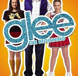 Glee, arriva il libro e la messa in onda a pari con l'America