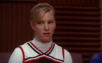 Glee, tonsillite per il cast; Heather Morris protagonista di Buffy?