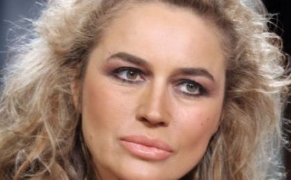 Lory Del Santo, riprendono i casting per Missione Seduzione