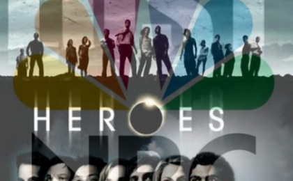 Lost, Heroes, Dexter e The Big Bang Theory le serie tv più scaricate