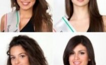 Miss Italia 2011: sfida a 4 per la Prima Miss dellAnno