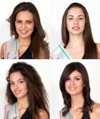 Miss Italia 2011: sfida a 4 per la Prima Miss dell'Anno