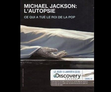 Michael Jackson, migliaia di fan in rivolta per lo show con la (finta) autopsia