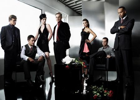 Programmi Tv stasera, oggi 5 dicembre 2010: Ghost, NCIS, Paura di amare