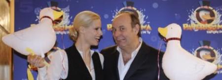 Programmi Tv stasera, oggi 29 dicembre 2010: Paperissima, Le cose che restano, Voyager
