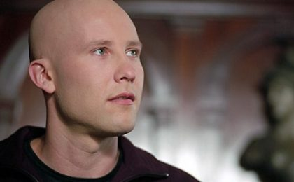 Niente Smallville 10 per Michael Rosenbaum? Novità per Glee Hawaii Five-0 e The Defenders