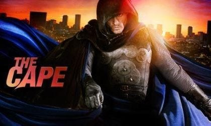 The Cape, foto, video e curiosità della nuova serie NBC con Summer Glau e David Lyons