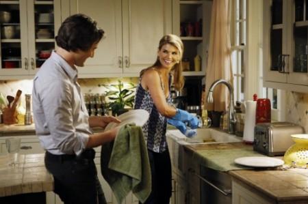 90210, nella quarta stagione addio a Ryan Eggold e Lori Loughlin