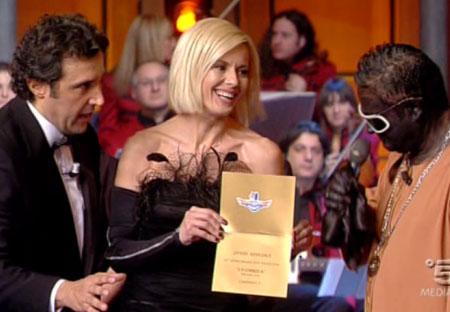 Ascolti tv 29 gennaio 2011, sempre in vetta la Corrida