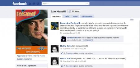 FB Ezio Masetti