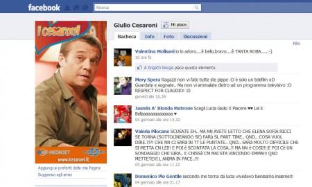FB Giulio Cesaroni