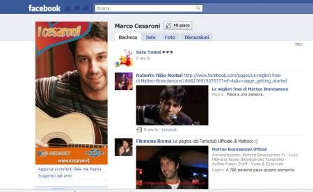 FB Marco Cesaroni