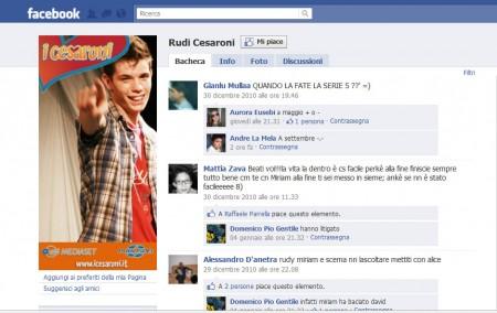 FB Rudi Cesaroni