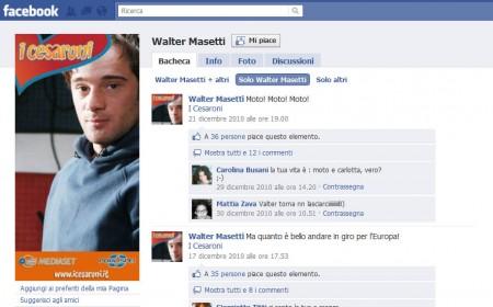 FB Walter Masetti
