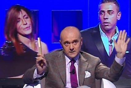 """""""Il GF 11 è inguardabile"""", parola di Alfonso Signorini"""
