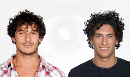 GF 11, tornano Pietro Titone e Matteo Casnici