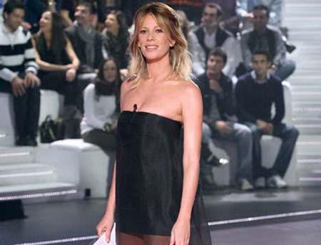 Alessia Marcuzzi rinuncia a Ragazze Italiane: è incinta?