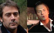 Pilot: Jeffrey Dean Morgan in Magic City, Jeffrey Nordling con Carrie-Anne Moss