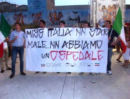 Miss Italia 2011, Zaia nega i fondi a Jesolo