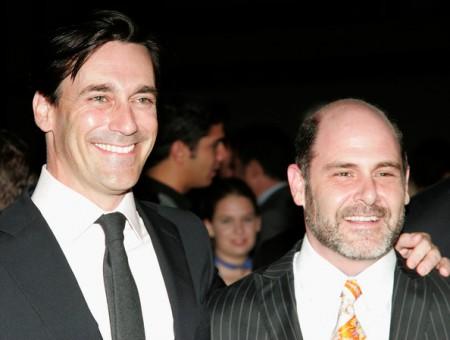 Mad Men 5, ancora niente contratto per Matthew Weiner