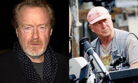 Pilot: The Drivers per gli Scott, due protagonisti per Blood & Chrome; altri casting