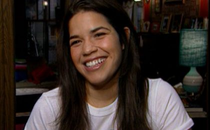 America Ferrera in The Good Wife, episodio in real time per Grey's 7; altre casting news