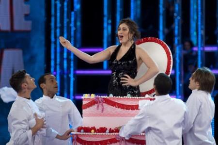 Ascolti Tv 30 gennaio 2011: Fuoriclasse a 6 mln tallonato da Amici che supera il 20%