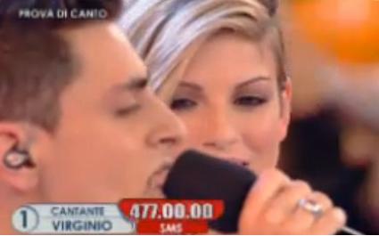 amici10 duetti Emma Virginio