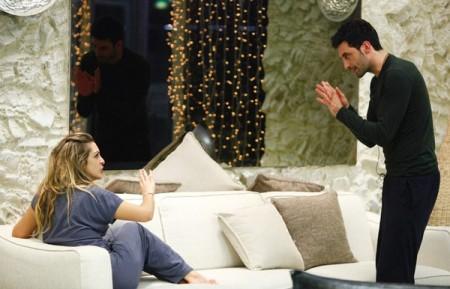 Grande Fratello 11,  è davvero finita fra Angelica e Ferdinando?
